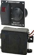 Johnson Pump 72303-001 High Water Alarm W Ultima 12 Volt