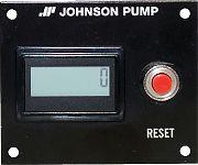 Johnson Pump 83000 Bilge Pump Counter 12 32VDC