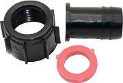 Johnson Pump 92105 Dura Port Straight Kit