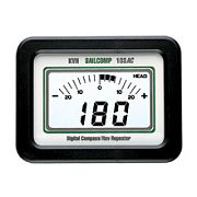 KVH Sailcomp 103AC Display (Y-Connector Box is required with 3+ displays)