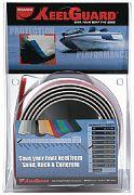 Keelguard 254-20110 Keelguard White 10FT