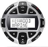 Kenwood KCA-RC55MR Remote for KMR700U/550U Waterproof