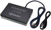 Kenwood KTC-HR300 HD Radio Tuner Box with iTunes Tagging