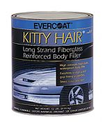 Kitty Hair 100868 Filler Quart