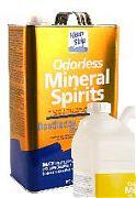 Klean-Strip QKSP94005 Odorless Mineral Spirits Quart