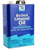 Klean-Strip QL045 Boiled Linseed Oil Quart