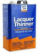Klean-Strip QML170 Lacquer Thinner Quart