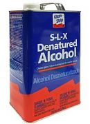Klean-Strip QSL26 Denatured Alcohol Quart