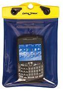 """Kwik Tek DP56 Dry Pak PDA/GPS/Pocket PC Case 5"""" x 6"""""""