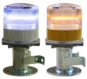 Lake Light Safety Solar Beacon Lite