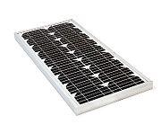 Lake Lite 20 Watt Solar Panel for Charging 24v Battery