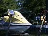 Lake Lite 5w-12v PWC Charging Kit