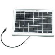 Lake Lite 5w Solar Panel for Charging 12v Battery
