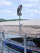 Lake Lite Boat Lift Owl Scare Kit