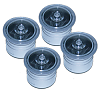 """Lake Lite Solar Dock Dots - 4 pack (Requires 1-3/8"""" Hole)"""