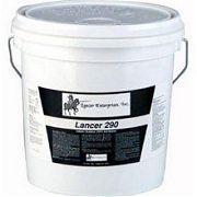 Lancer Enterprises L290GAL Carpet Adhesive Gallon