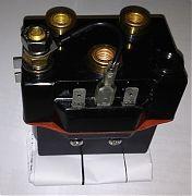 Lewmar 12v Solenoid Dual Direction