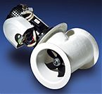 Lewmar 185 Stern Thruster Tunnel Kit