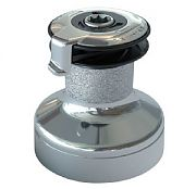 Lewmar 45ST EVO Two Speed Self Tailing Chrome Winch