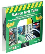 LifeSafe RE141 Tape Black Grit 1 In X 60 Ft