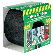 LifeSafe RE160 Tape Black Grit 4 In X 60 Ft