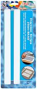 LifeSafe RE3902WH Vinyl Traction Strips Wh 10/PK