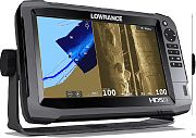 Lowrance HDS-9 Gen3 Totalscan Bundle