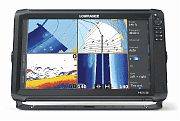 Lowrance HDS Carbon 16 with Totalscan Transducer
