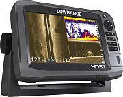Lowrance HDS7 Gen3 Touchscreen Fishfinder/ Chartplotter Insight No Transducer