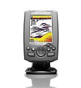 "Lowrance HOOK-3x DSI 3.5"" Fishfinder 455/800KHZ"