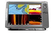 Lowrance HOOK2-12 GPS, Navionics+ US/Canada - with TripleShot Transducer