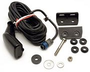 Lowrance HST-DFSBL Dual Frequency Transom Mount Transducer