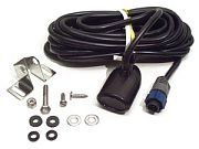 Lowrance HST-WSBL 200 khz Transom Mount Transducer
