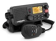 Lowrance LINK-5 DSC VHF 25 Watt Fixed Mount Marine Radio