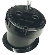 Lowrance P79 50/200KHZ IN-HULL Transducer