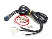 Lowrance PC-26BL Power Cable