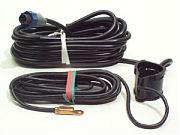 Lowrance PDRT-WBL 200 khz Trolling Motor Transducer