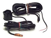 Lowrance PDRT-WSU 200 khz In-Hull Transducer