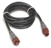 LowranceNET N2KEXT-15RD 15 Ft Extension Cable Red NMEA Network