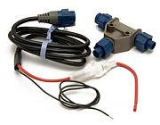 LowranceNET Power Cable