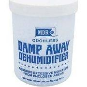MDR 304 Damp Away Dehumidifier 32oz
