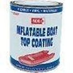 MDR 784 White Inflatable Boat Top Coating Quart