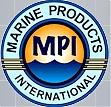 "MPI Series 252 Corrugated Marine Exhaust Hose 1-7/8"" ID"
