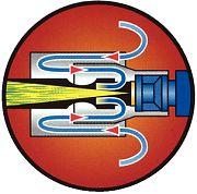 Magma 10160 Turbo Venturi Tube