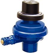 Magma 10265 Control Valve Regulator, High Output