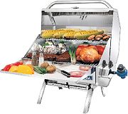 Magma A10-1218-2GS Catalina 2 Infrared Gourmet Grill