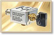 Magma A10220 LPG (Propane) Type 3 - Low Output