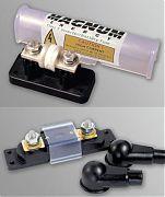 Magnum 125 Amp ANLFuse Kit