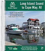 Maptech CGLIS-15 Em Cr Gd Long Island Snd