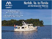 Maptech R06-12 Chtkit R6 Norfolk To Fl & Icw